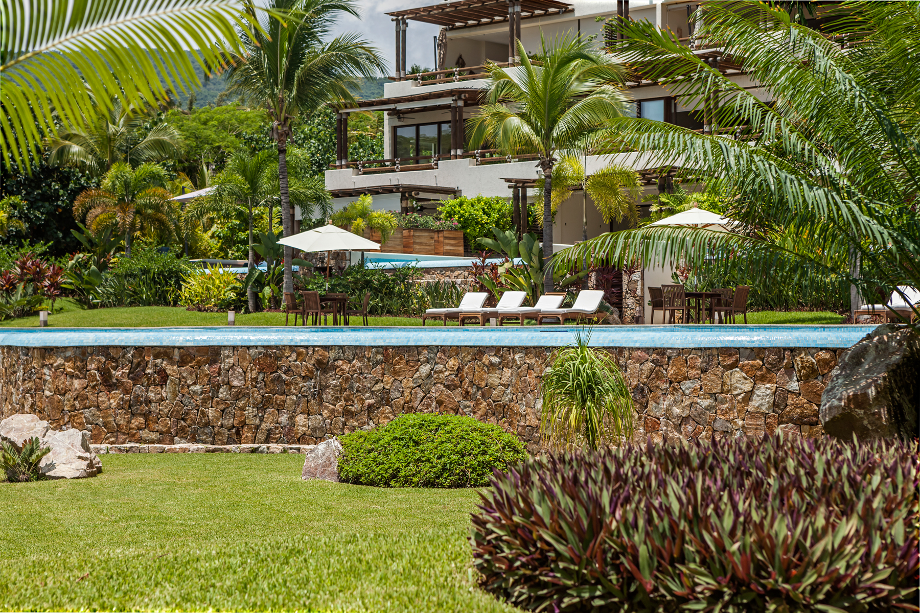 Additional photo for property listing at Los Veneros, Torre Bugambilia 203 Los Veneros Depa 203 Punta De Mita, Nayarit 63734 México