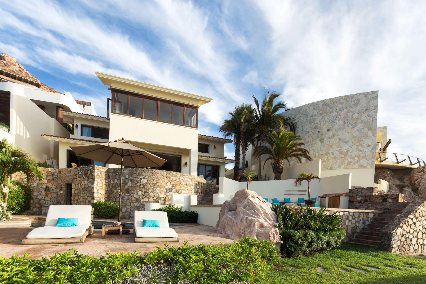 Additional photo for property listing at Casa Barbara San Jose Del Cabo, Baja California Sur México