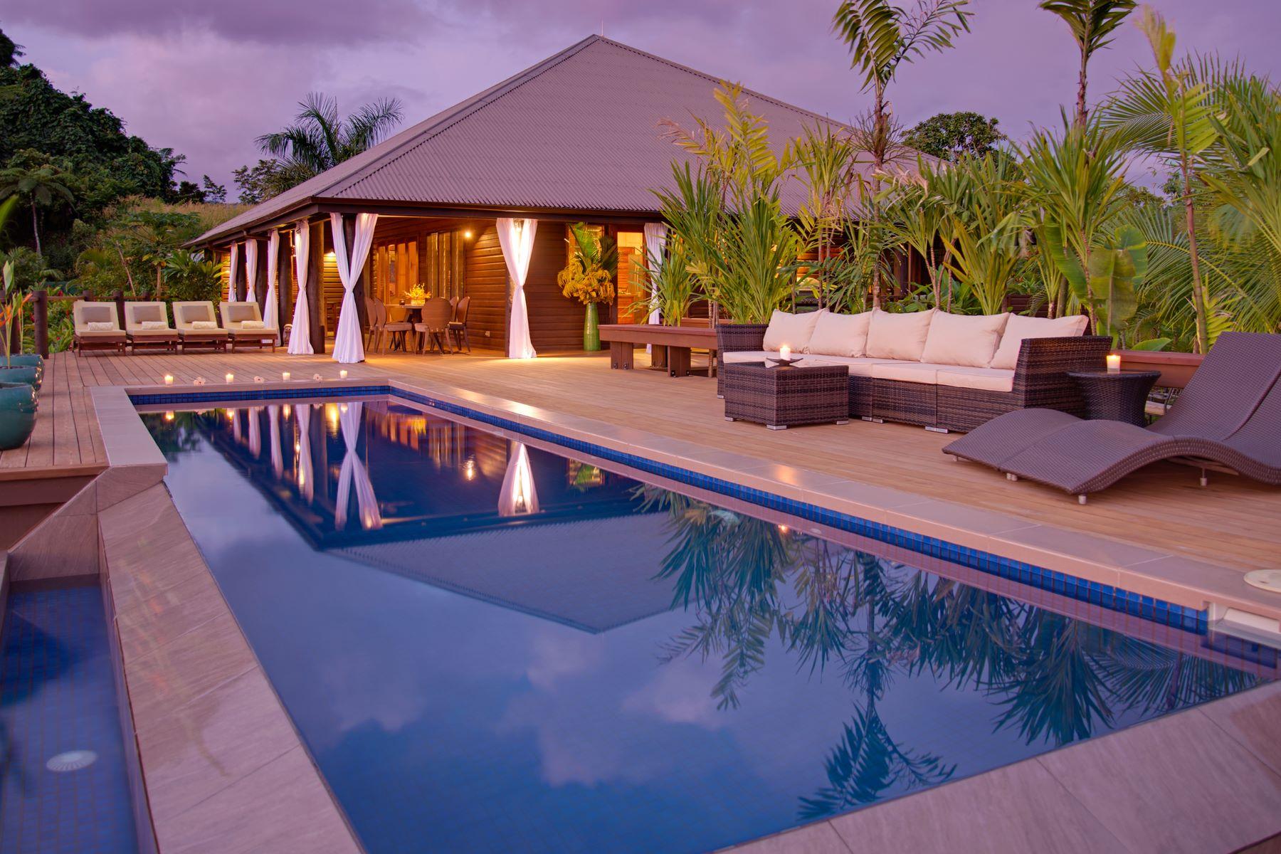 sales property at Emaho Sekawa Resort