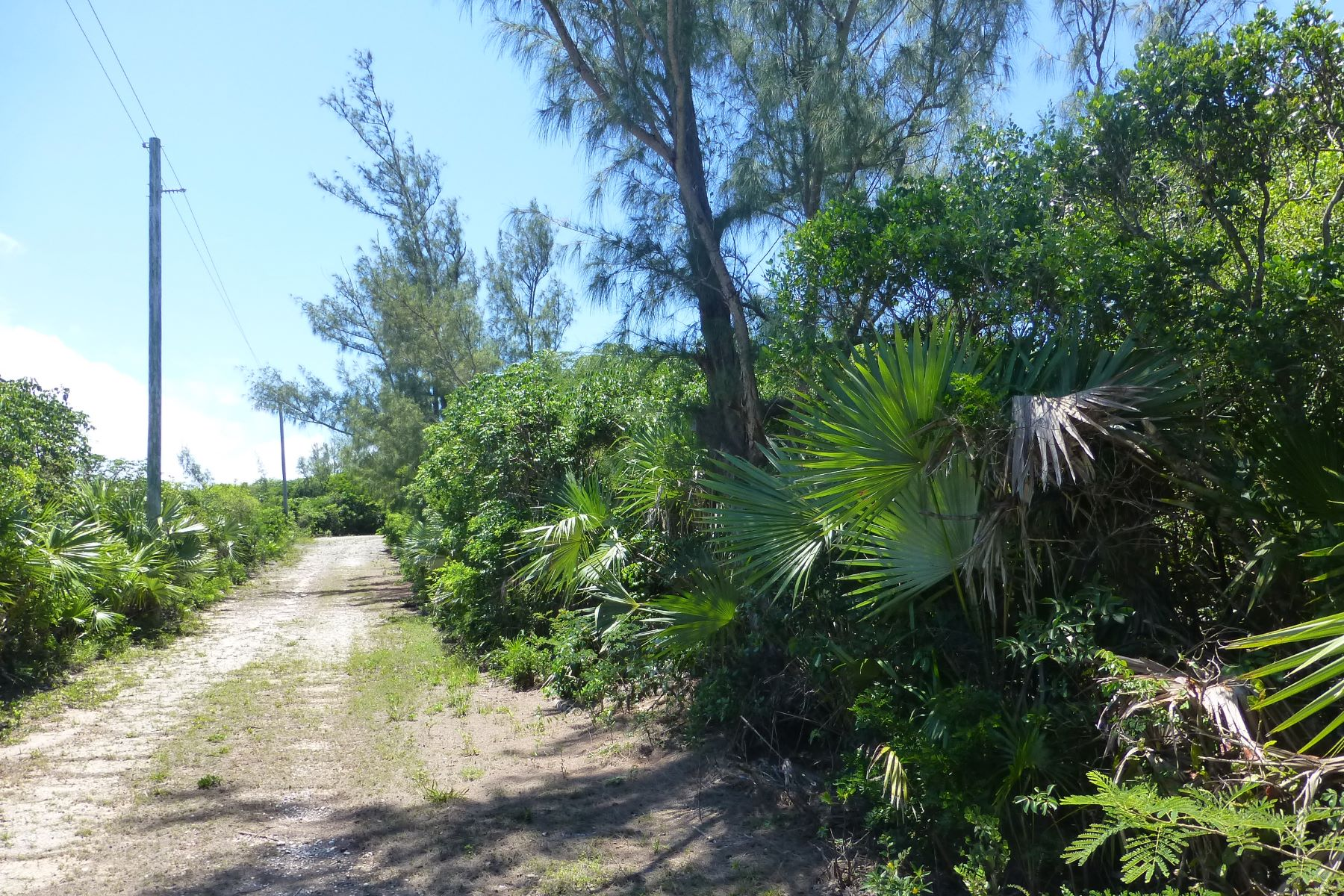 Terreno por un Venta en Large Residential Lot in Rainbow Bay Rainbow Bay, Eleuthera Bahamas