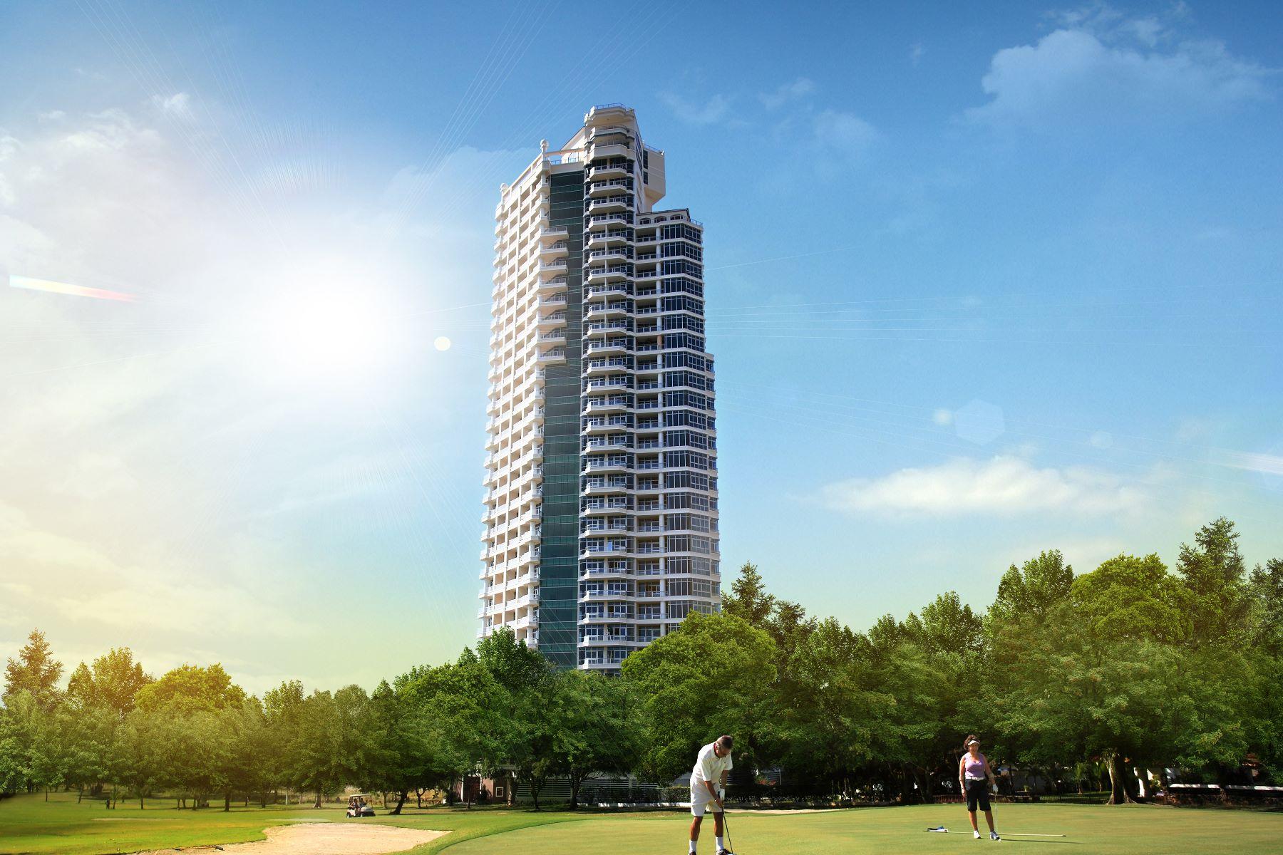 Apartamento en Coronado Golf, modelo D Panama City, Panama Panama