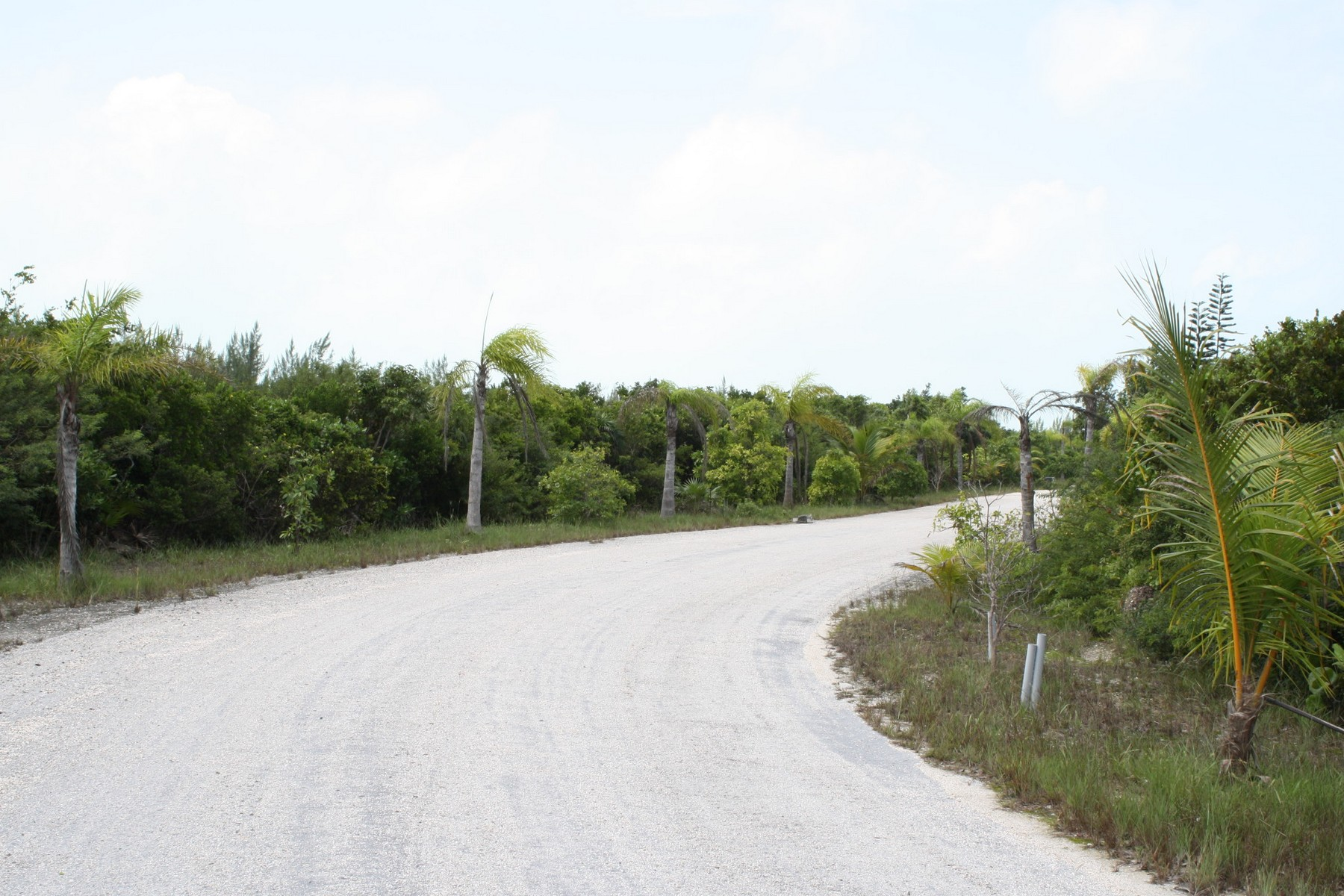 Land for Sale at Sand Castle Estates Whitby, North Caicos Turks And Caicos Islands