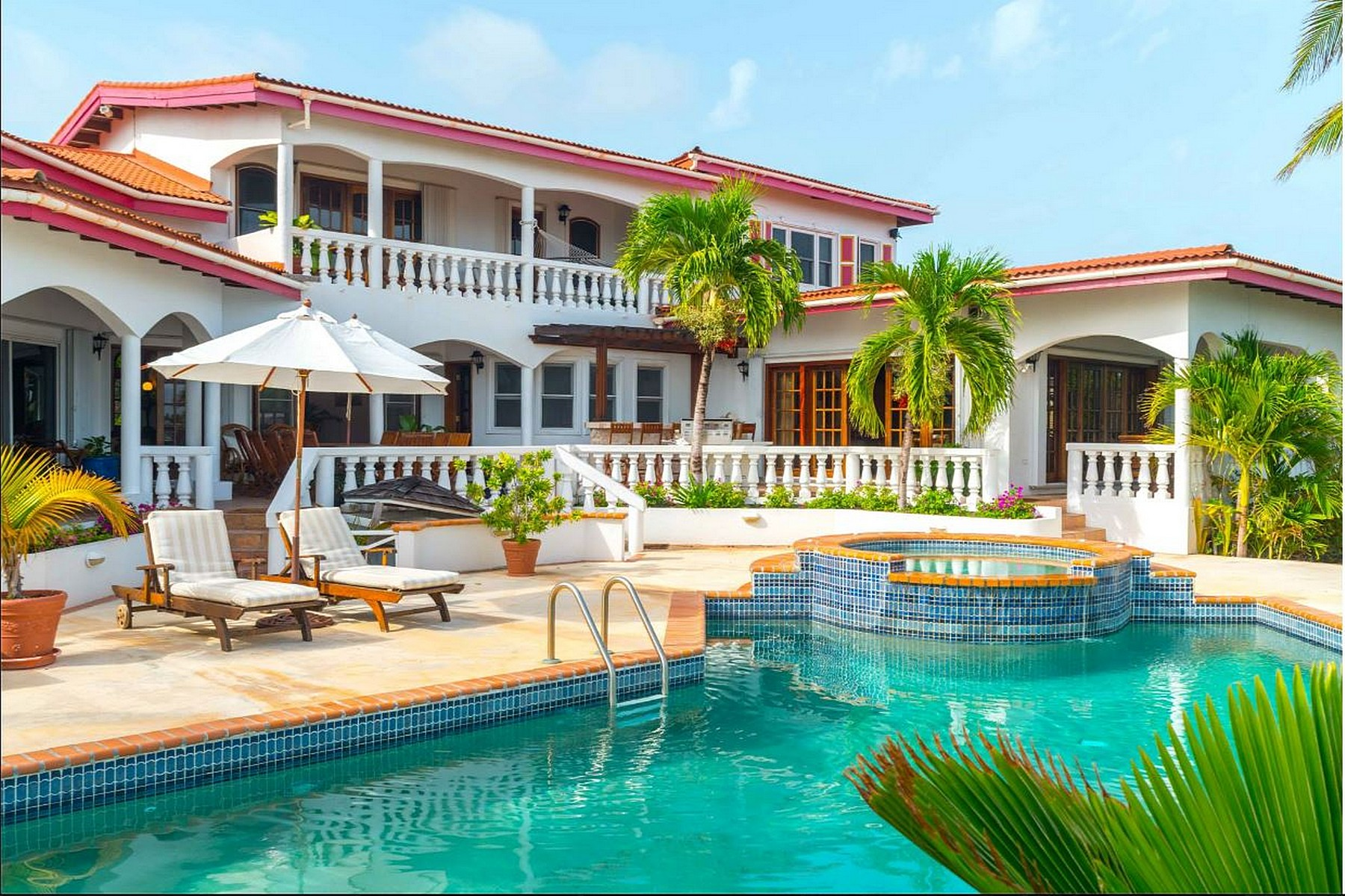 Single Family Home for Sale at Romney's Romancer Lochrum Other Anguilla, AI 2640 Anguilla