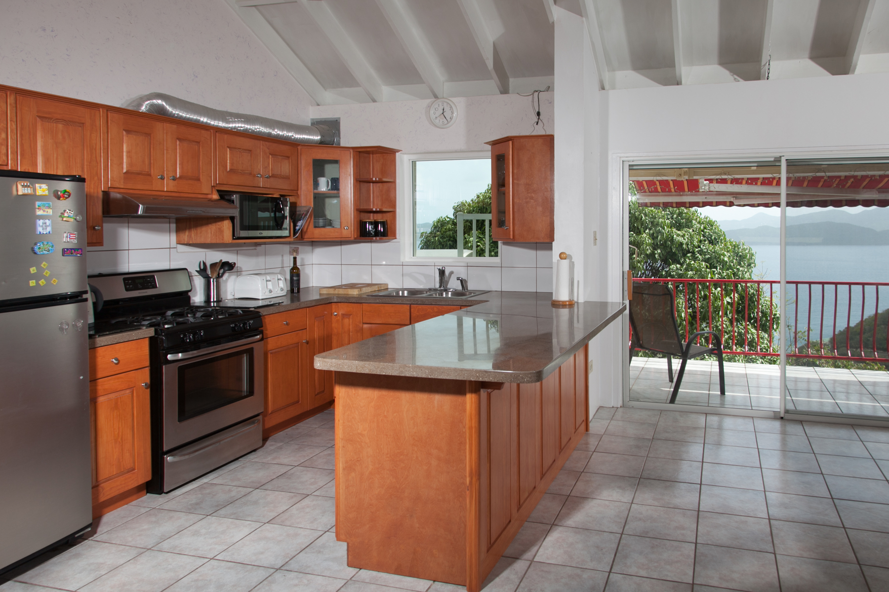Additional photo for property listing at Park View Romney Park, Tortola Ingiliz Virgin Adalari