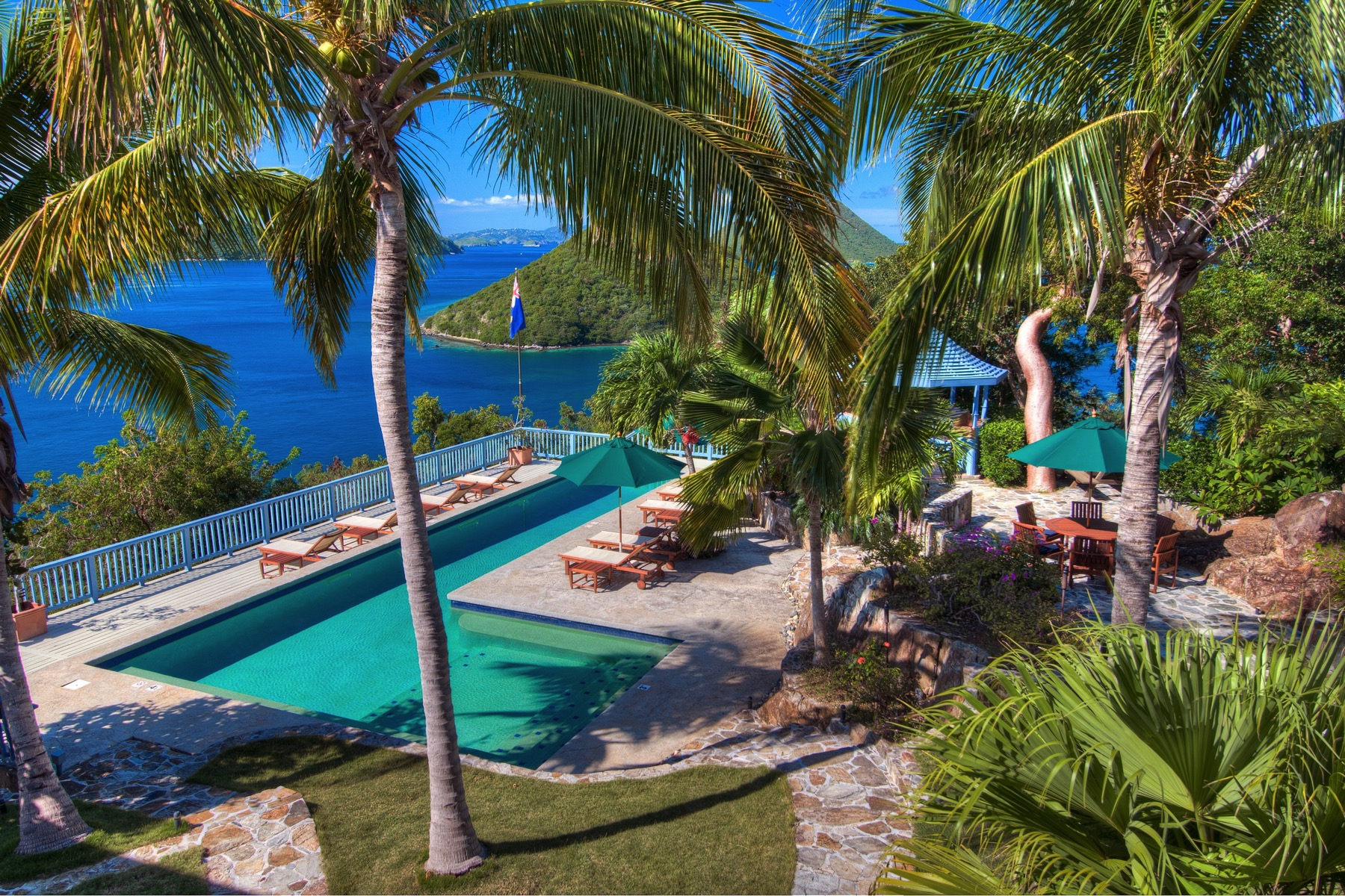 Additional photo for property listing at Frenchman's Lookout Frenchmans Cay, フレンチマンズ・ケイ イギリス領ヴァージン諸島
