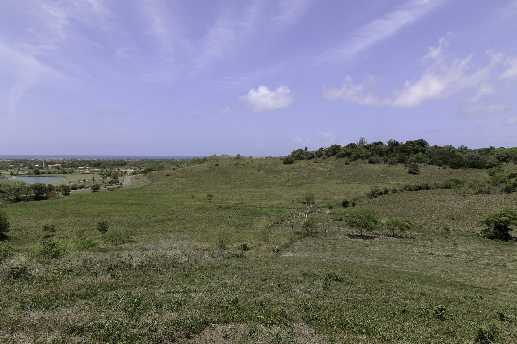 Additional photo for property listing at Prime waterview land acreage, Palmas Del Mar Palmas Plantation 1A Lot B3 Palmas Del Mar, Puerto Rico 00791 プエルトリコ