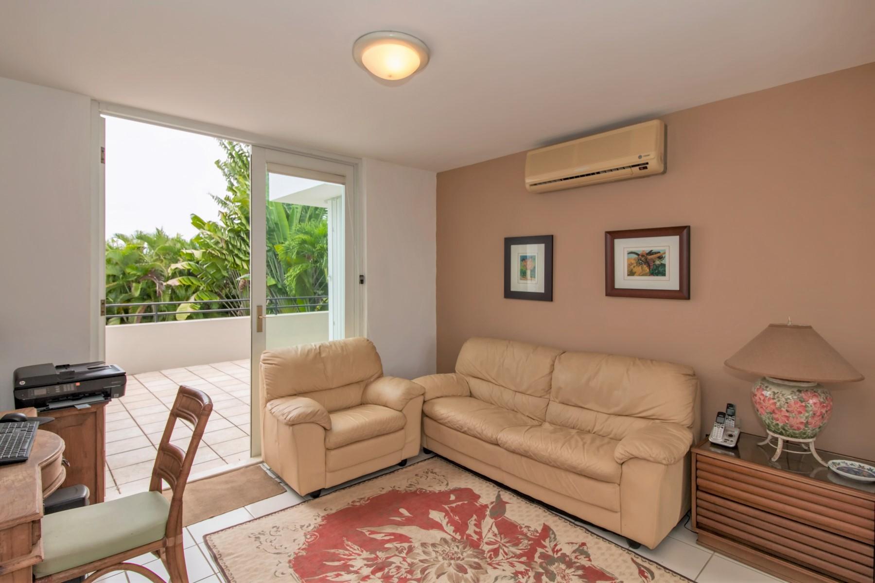Additional photo for property listing at Scenic Montehiedra Home 284 Calle Jilguero San Juan, Puerto Rico 00926 Puerto Rico