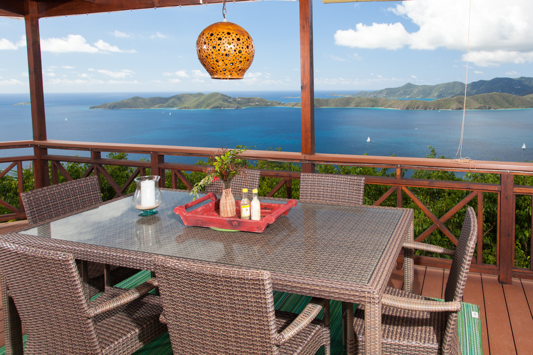 Additional photo for property listing at High Point Villa Towers, Tortola Ilhas Virgens Britânicas