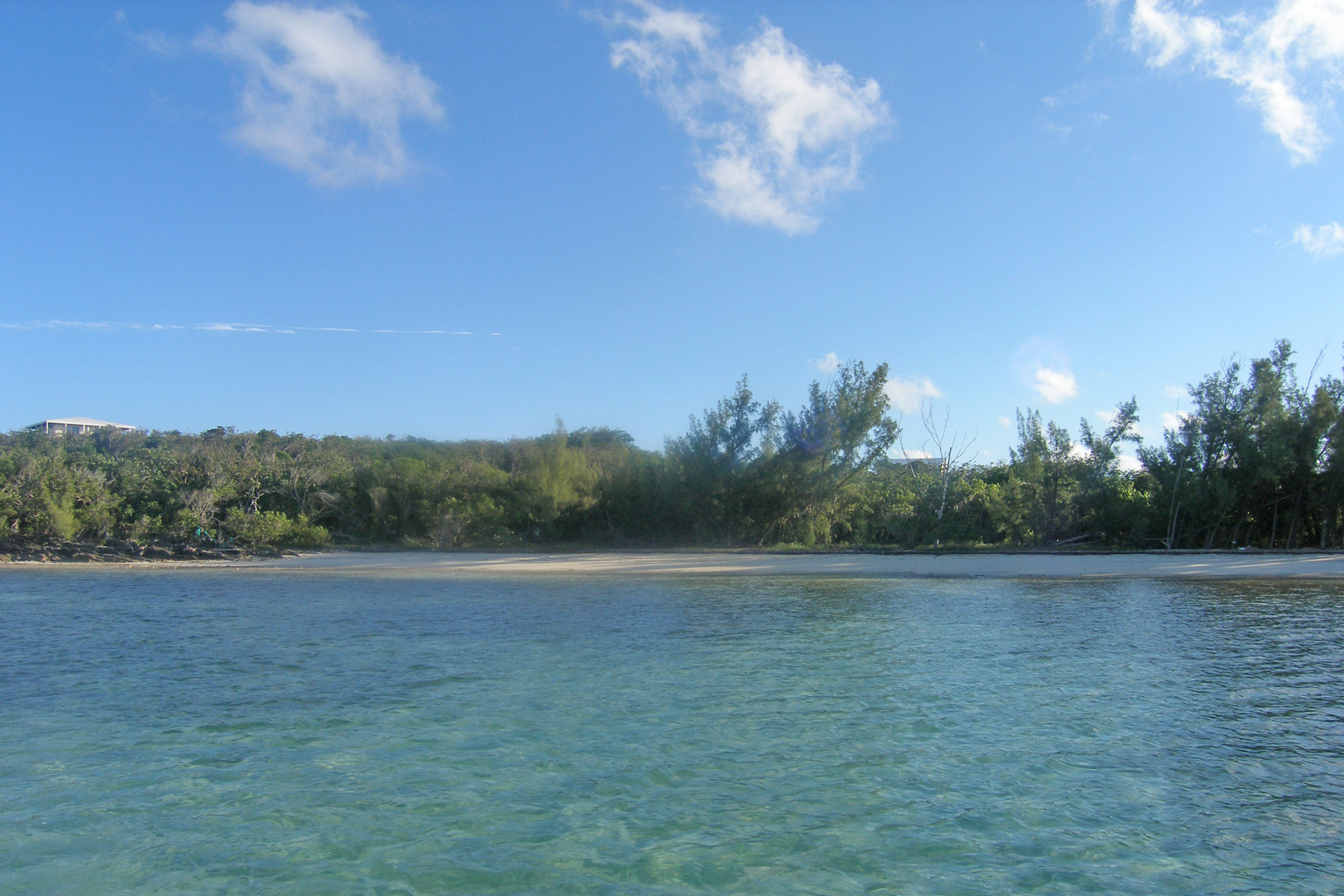 Additional photo for property listing at Lot 6 Tilloo Cay Tilloo Cay, Abaco Bahamas