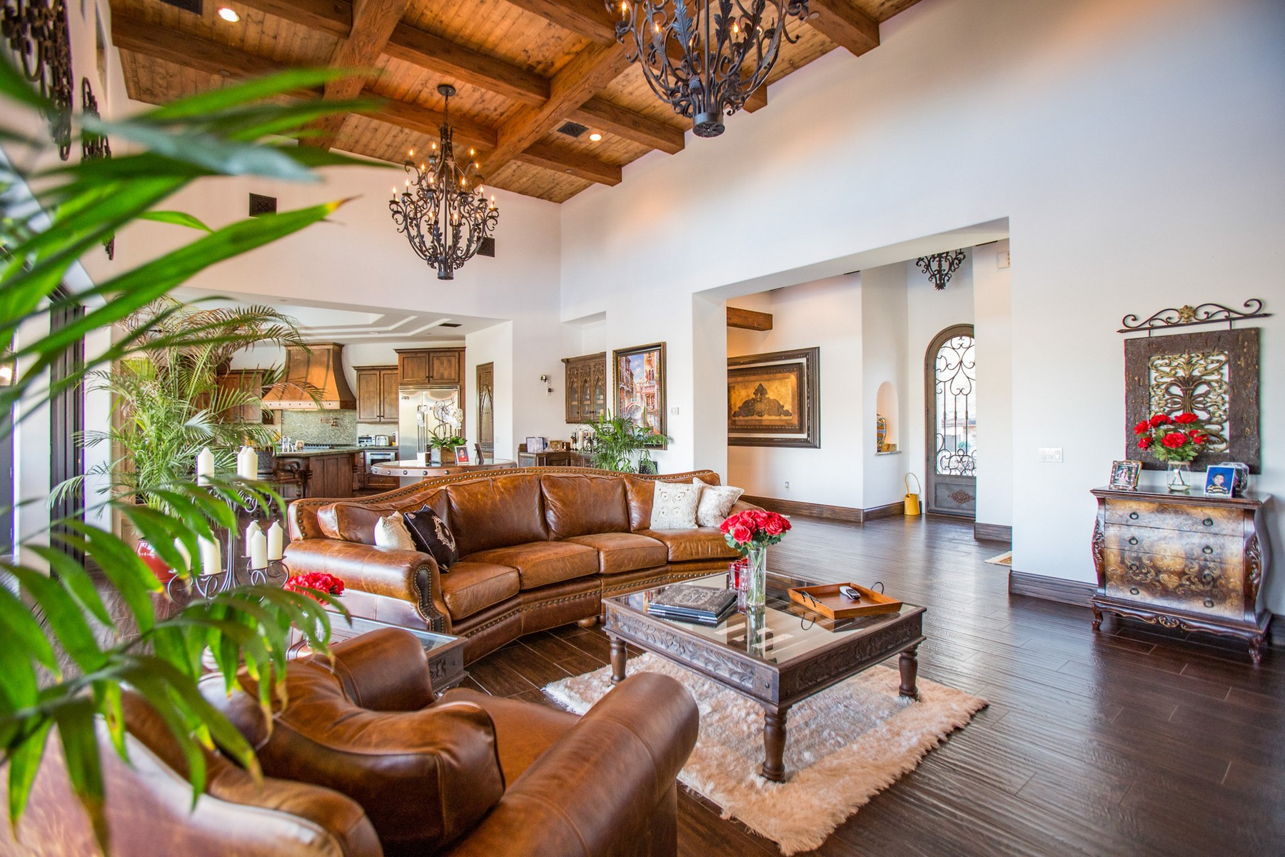 Additional photo for property listing at 17511 Caminito De Los Escoses  Rancho Santa Fe, California 92067 United States