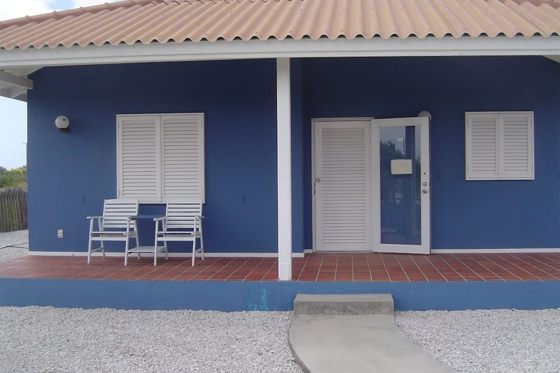 Additional photo for property listing at Kas Pablo Belnem,  Bonaire