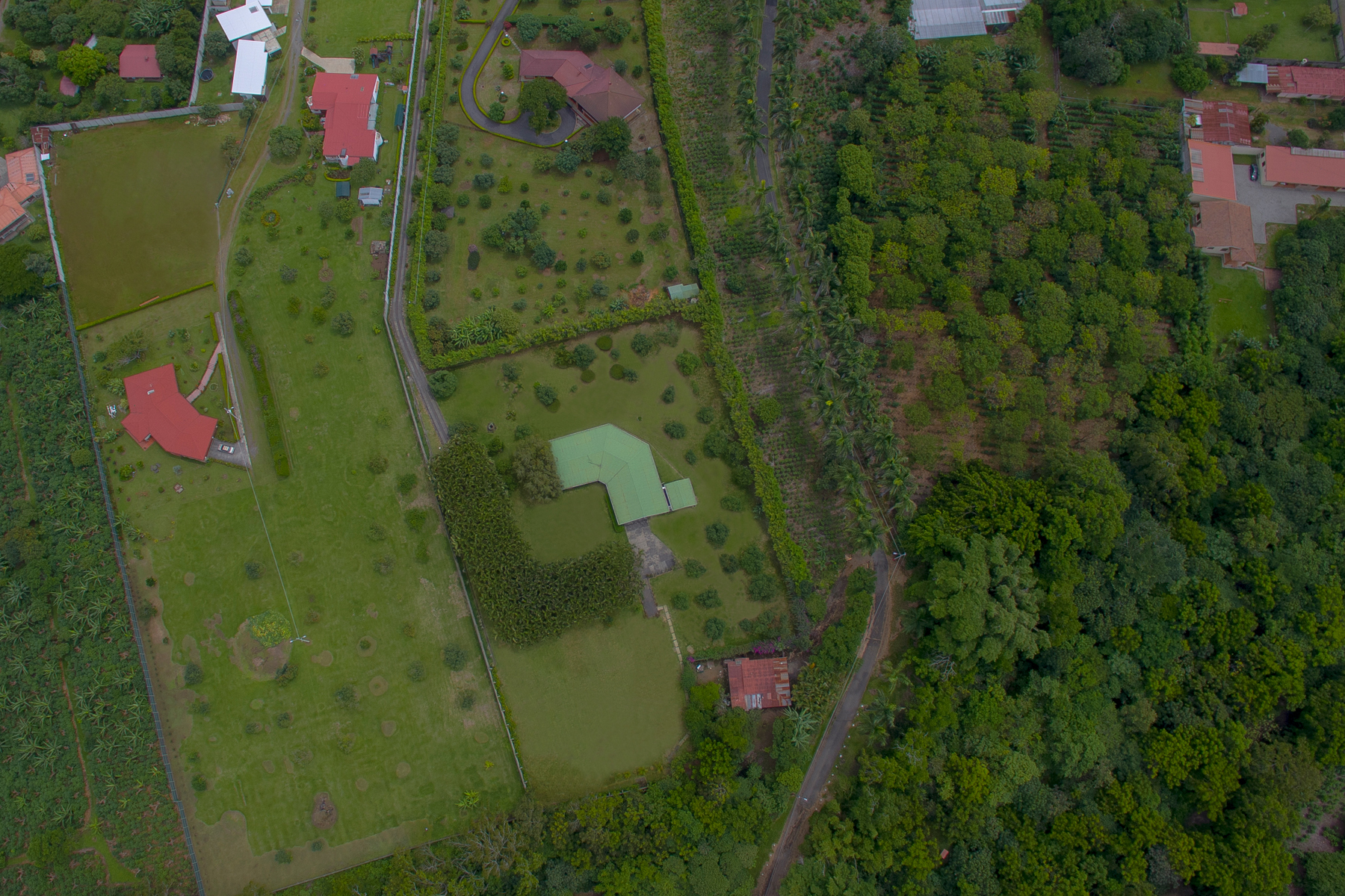 Additional photo for property listing at Oasis de Santo Tomás Santo Domingo, Heredia Costa Rica