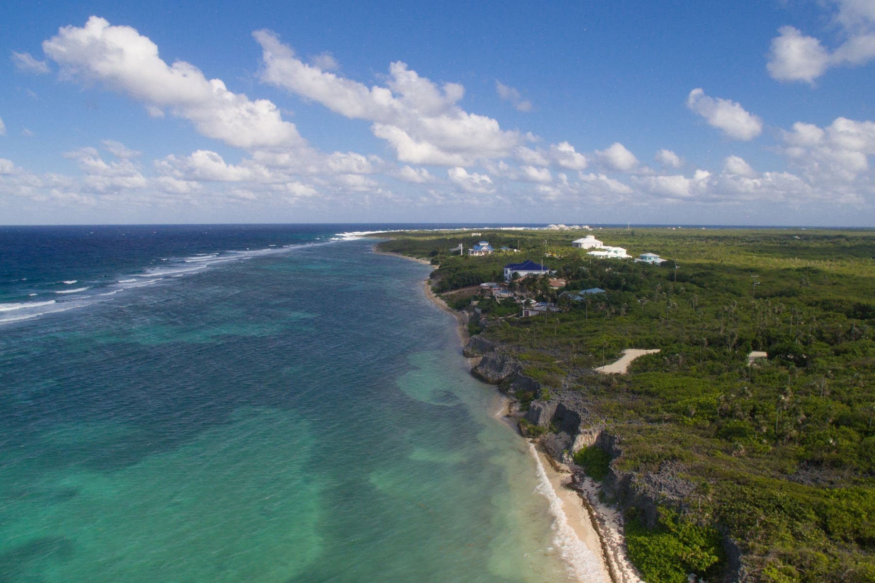 Land for Sale at Great Bluff land for sale Queens Hwy East End, KY1 Cayman Islands