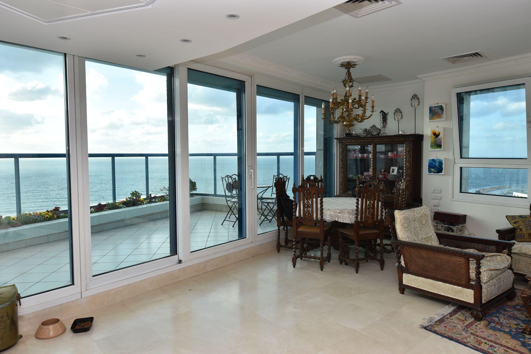 Wohnung für Verkauf beim Panoramic Sea View Apartment Tel Aviv, Israel 61301 Israel