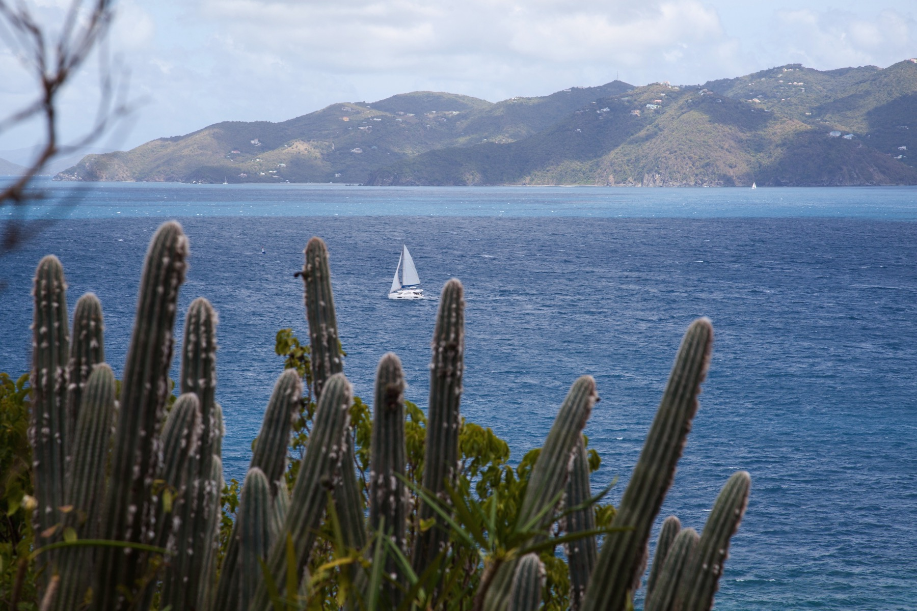 Additional photo for property listing at Diamond View Sandy Ground, Jost Van Dyke British Virgin Islands