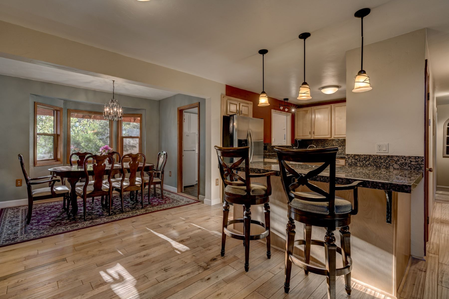 Single Family Home for Sale at Riverside Home 2577 Riverside Dr. Steamboat Springs, Colorado 80487 United States
