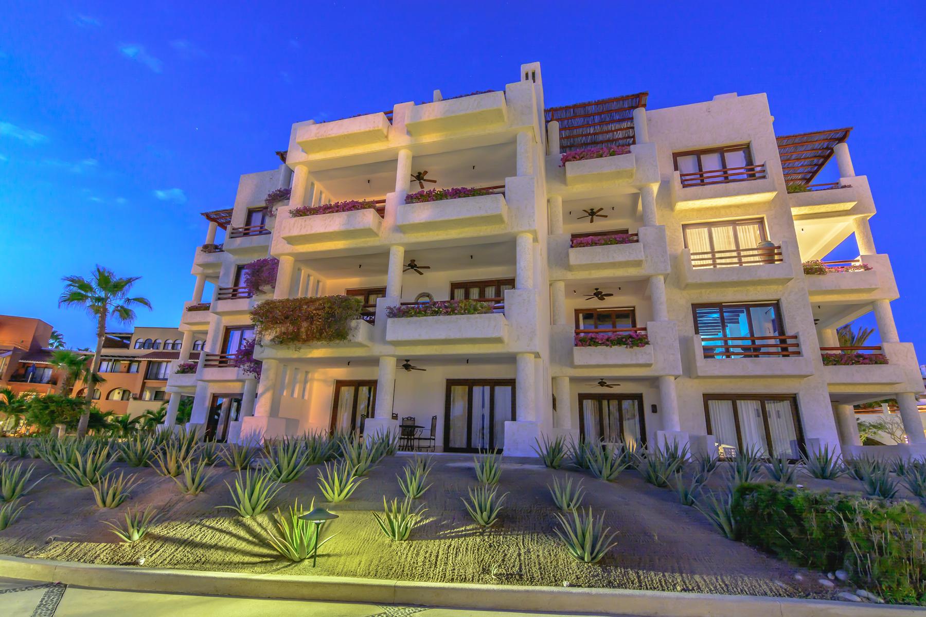 Condominio por un Venta en Las Ventanas al Paraíso Residence 1303 San Jose Del Cabo, Baja California Sur México