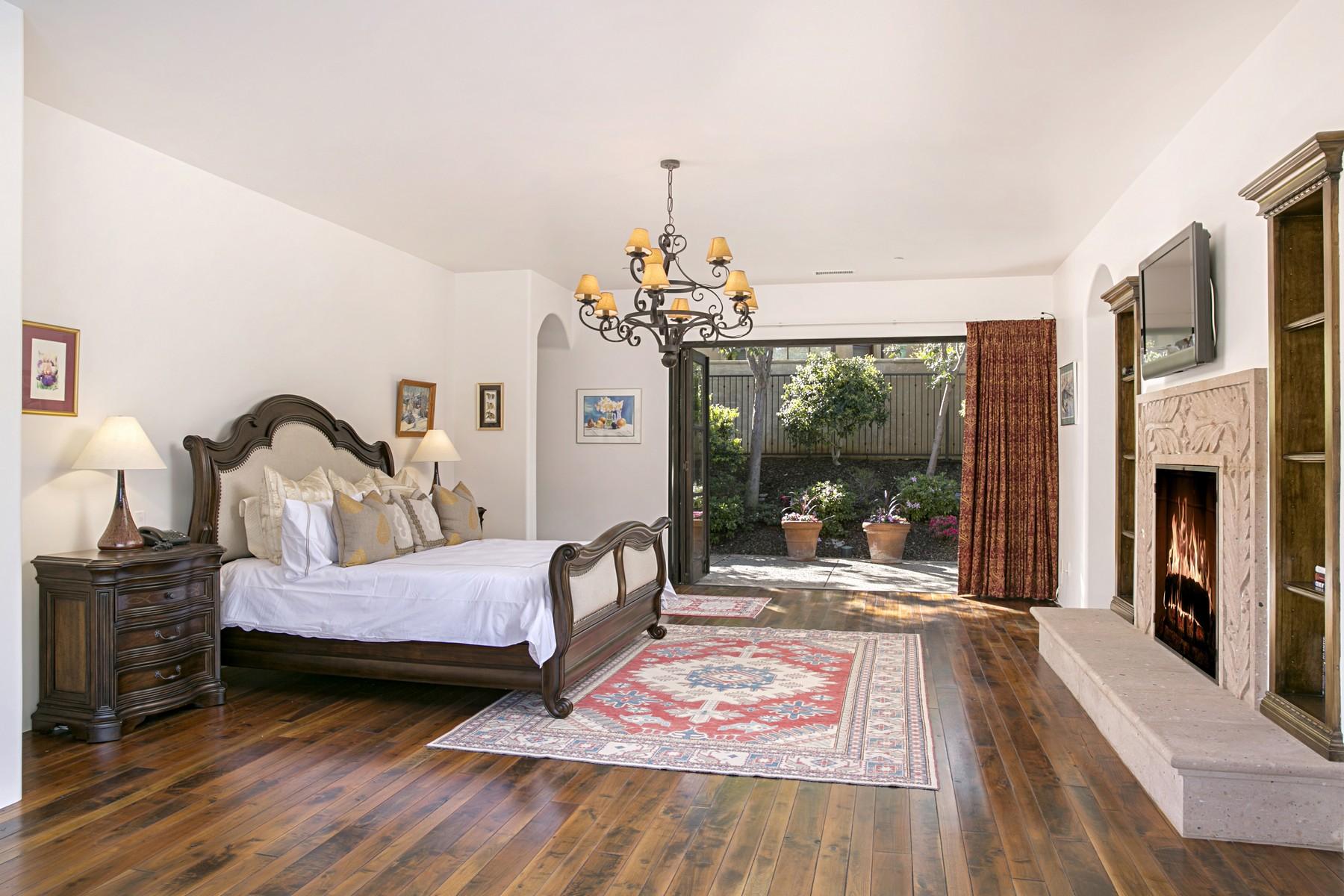 Additional photo for property listing at 18484 Calle La Serra  Rancho Santa Fe, Калифорния 92067 Соединенные Штаты