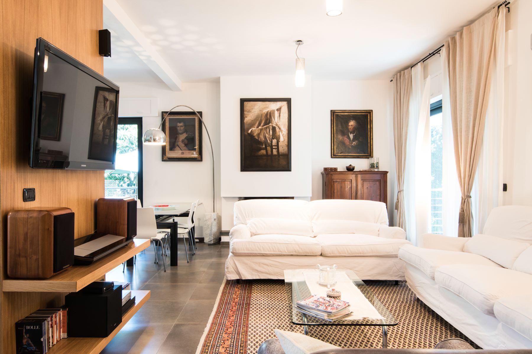 Additional photo for property listing at Discreet villa with garden on Elba Via Murzi Marciana Marina, Livorno 57033 Italien