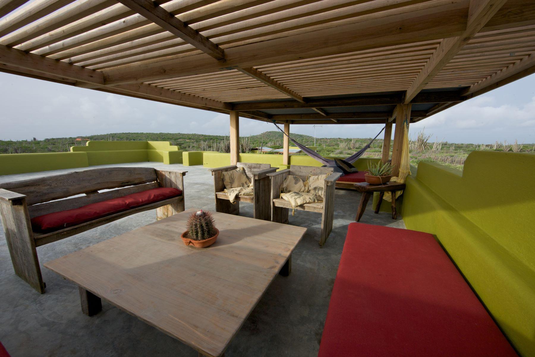 Additional photo for property listing at Villa Middle of Nowhere Kralendijk, Bonaire Bonaire