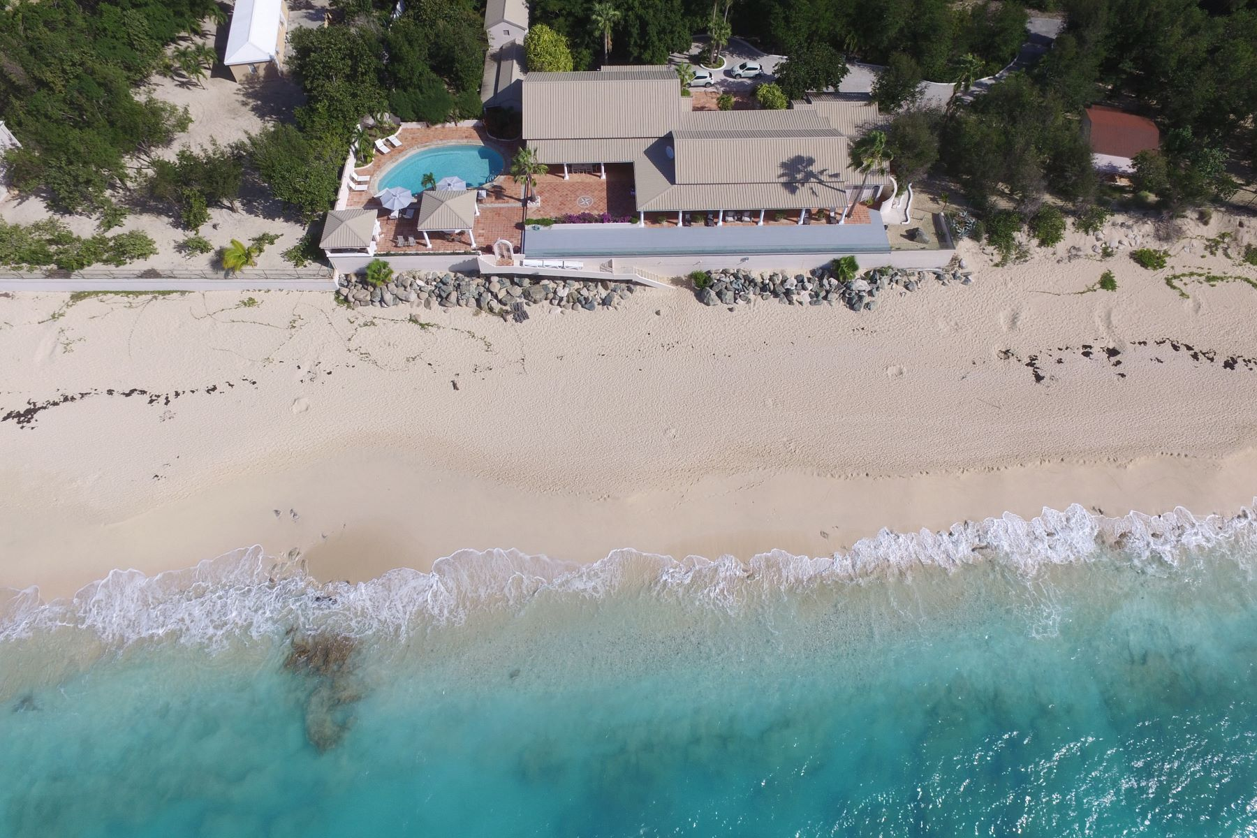 Single Family Home for Sale at Les Trois Jours Terres Basses, Cities In Saint Martin 97150 St. Martin