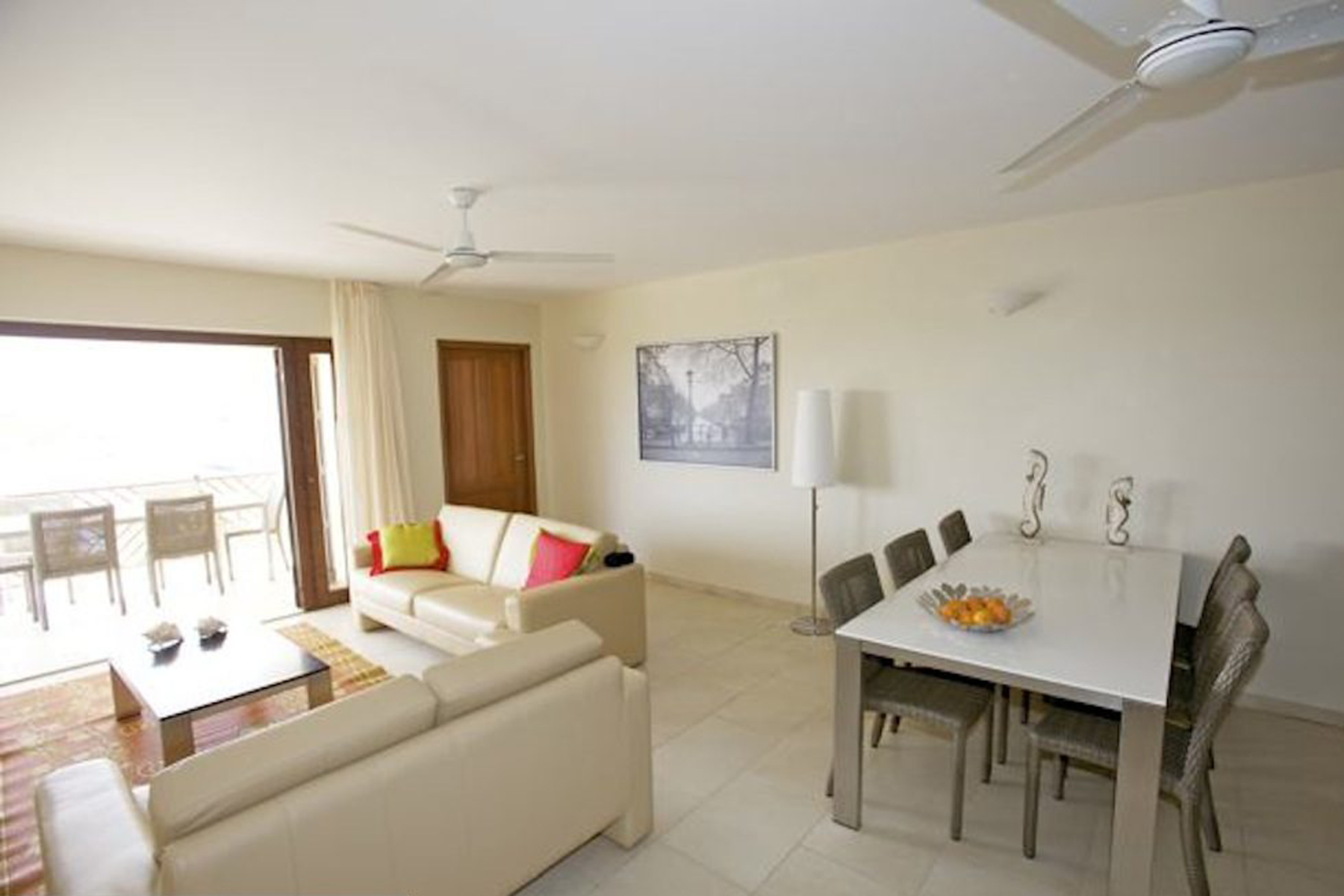 Additional photo for property listing at BonBida Apartment Kralendijk,  Bonaire