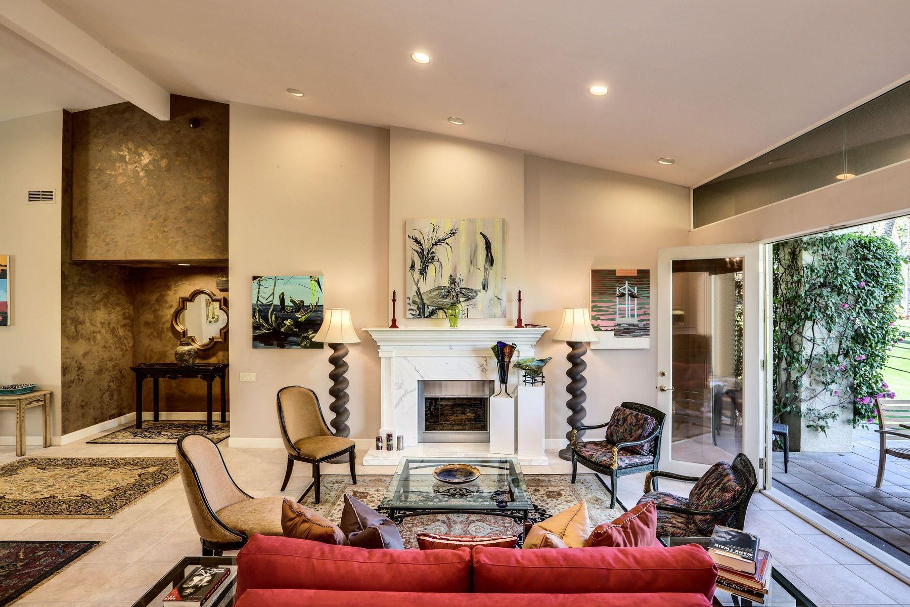 独户住宅 为 销售 在 75804 Vista Del Rey Indian Wells, 加利福尼亚州, 92210 美国