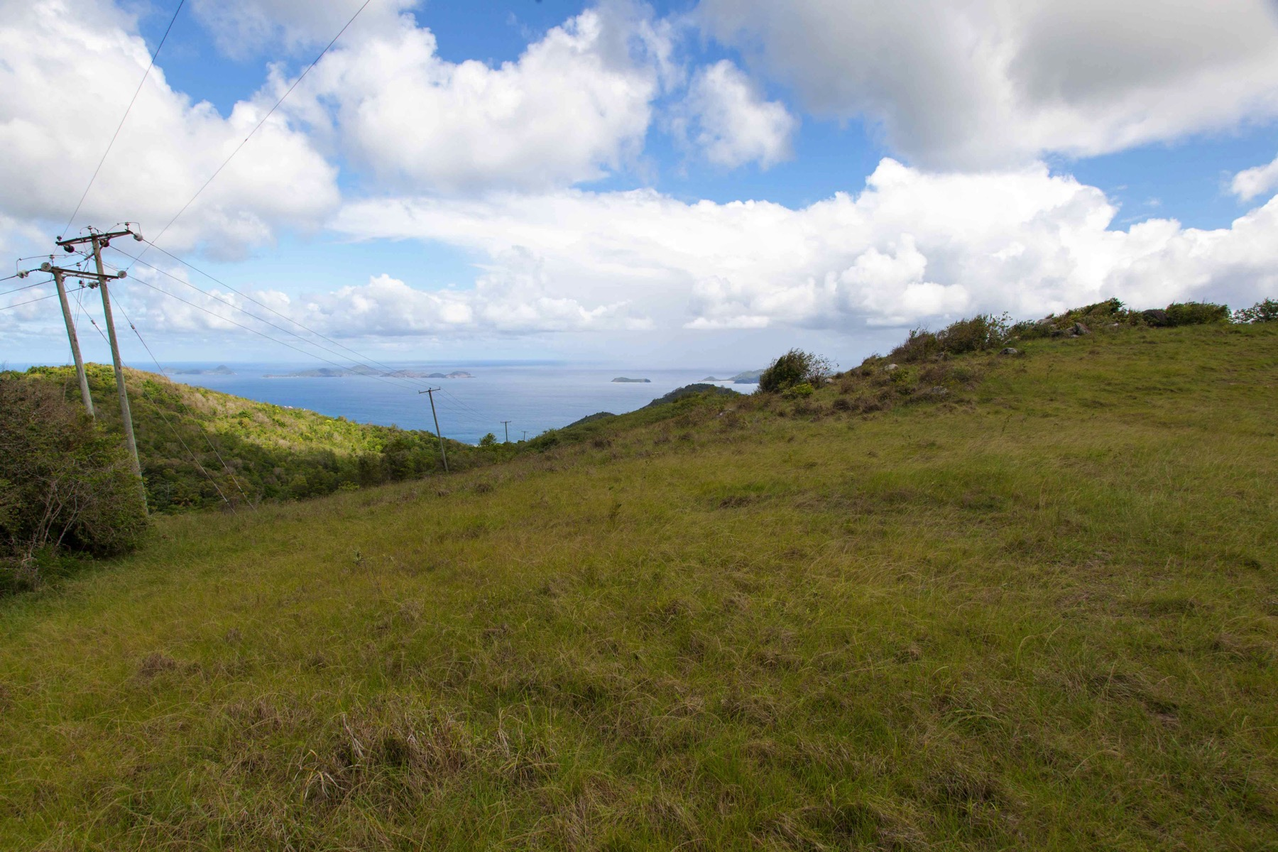 Land for Sale at Skyworld Views Land Diamond Estate, Tortola British Virgin Islands