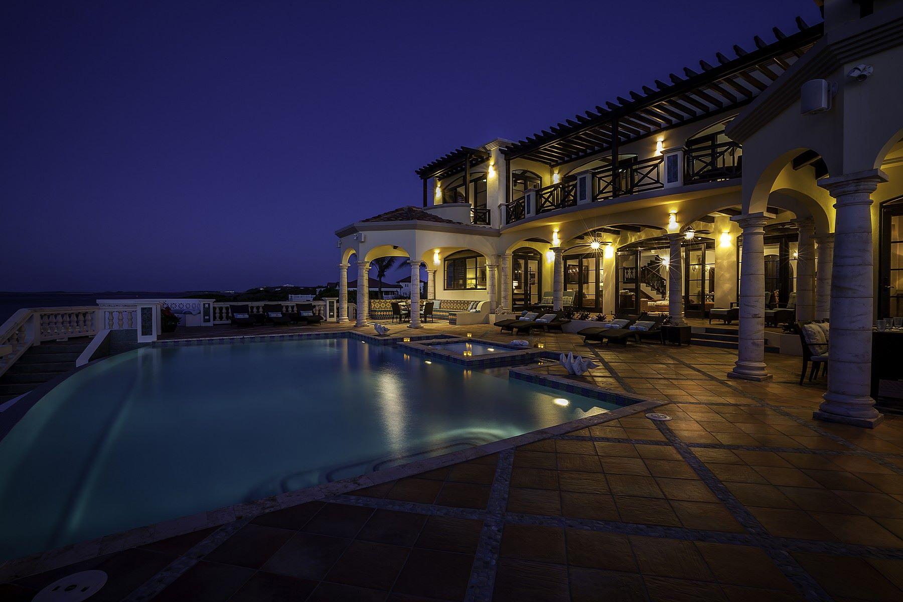 sales property at Villa Amarilla