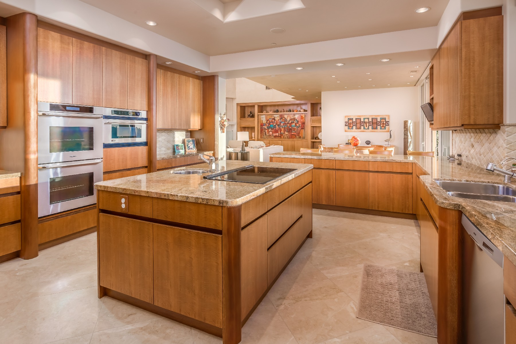 Additional photo for property listing at 14630 Calle Diegueno  Rancho Santa Fe, California 92067 United States