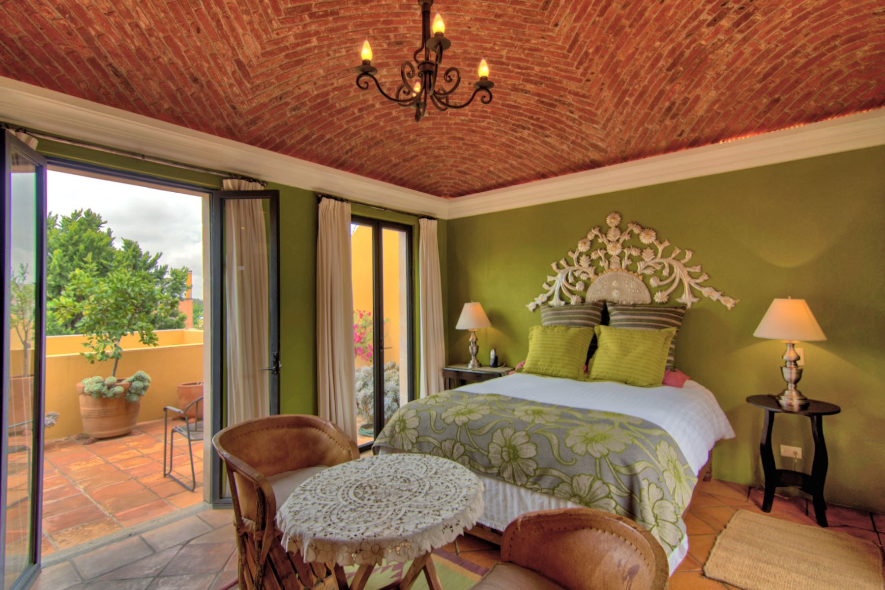 Additional photo for property listing at Casa Susan Guadiana, San Miguel De Allende, Guanajuato Mexico