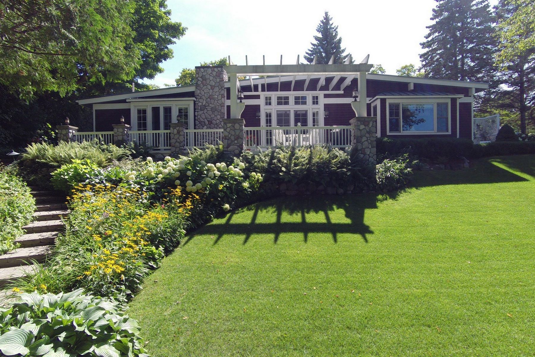 Other Residential for Sale at 313 and 315 Belvedere Avenue Charlevoix, Michigan, 49720 United States