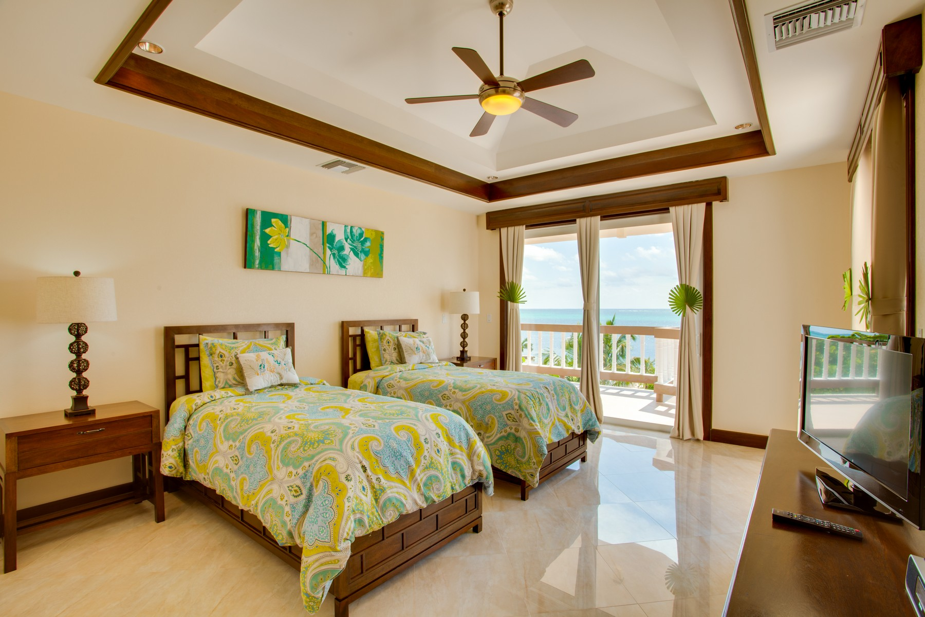 Additional photo for property listing at Villa Caribe San Pedro Town, Ambergris Caye Belize