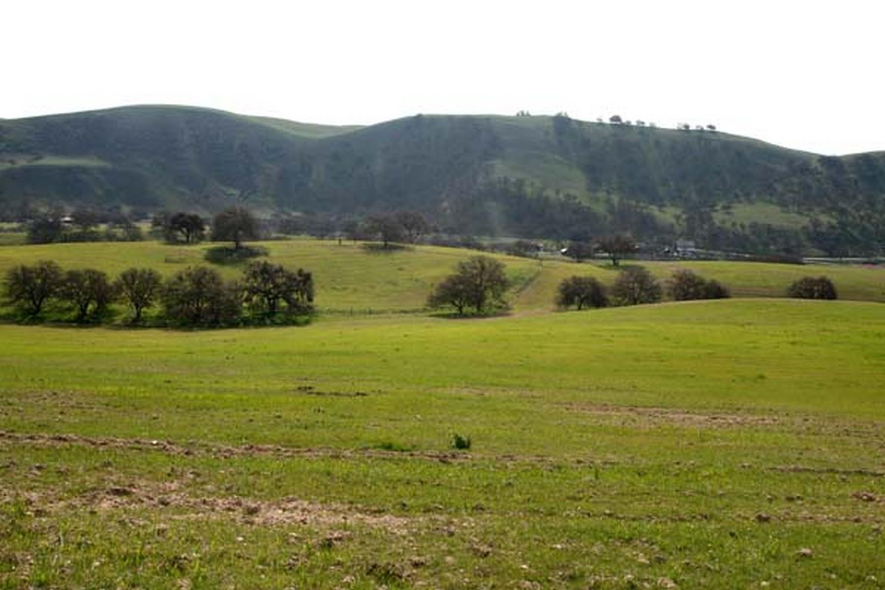 Land for Sale at 80 Acres Nickel Creek 0 Nickel Creek Rd San Miguel, California, 93451 United States