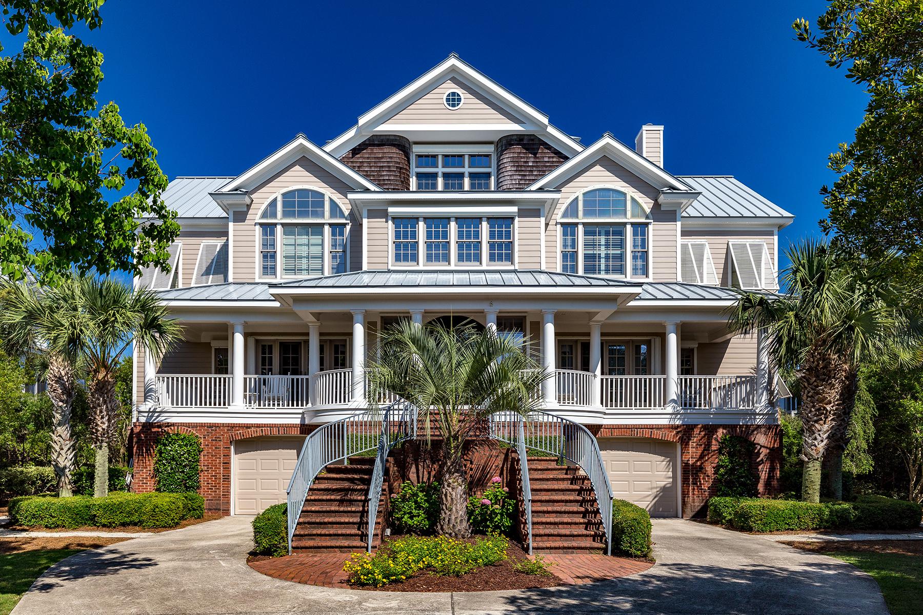 Nhà ở một gia đình vì Bán tại 417 Beach Bridge Rd Pawleys Island, Nam Carolina, 29585 Hoa Kỳ