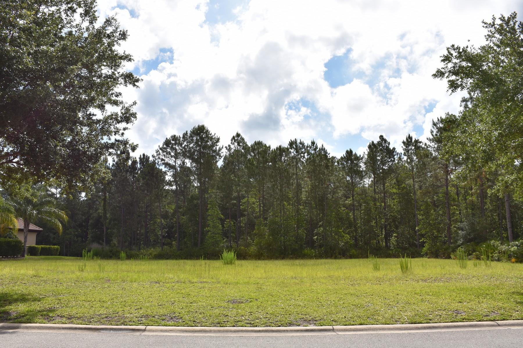 Terrain pour l Vente à Spectacular Pablo Creek Land 5329 Commissioners Drive Jacksonville, Florida, 32224 États-Unis