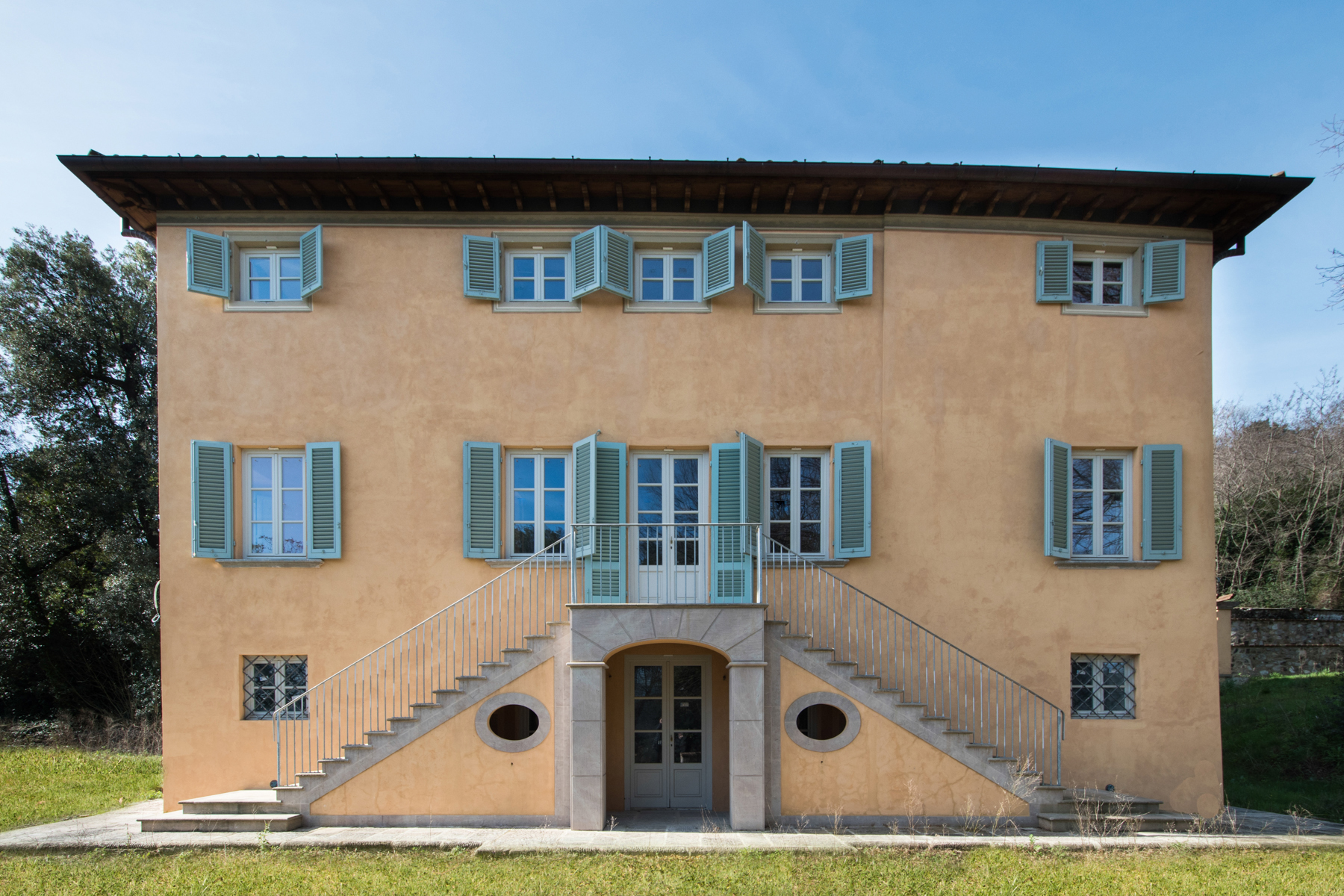 Single Family Home for Sale at Lovely villa close to Lucca Lucca, Italy