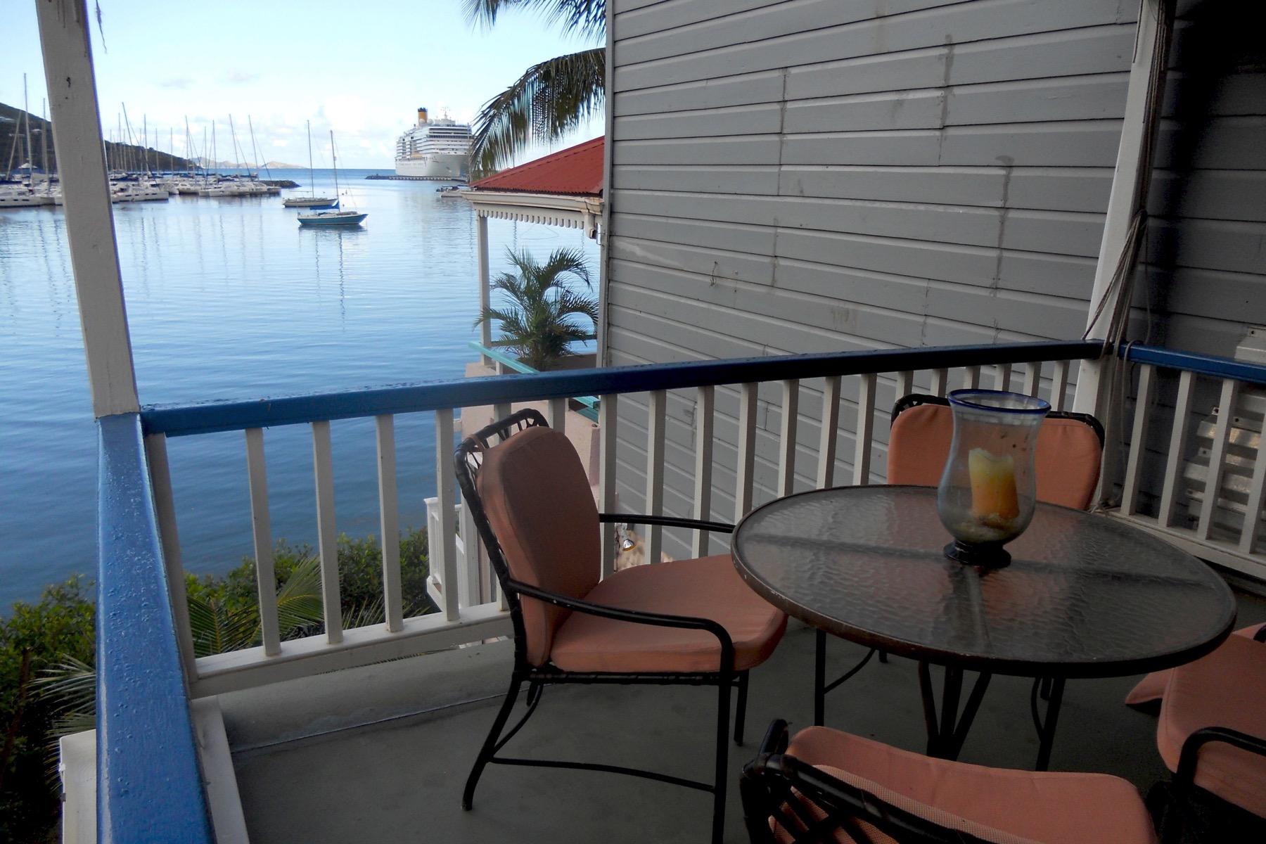 アパート のために 売買 アット Tobacco Wharf #5 Road Town, トルトラ イギリス領ヴァージン諸島