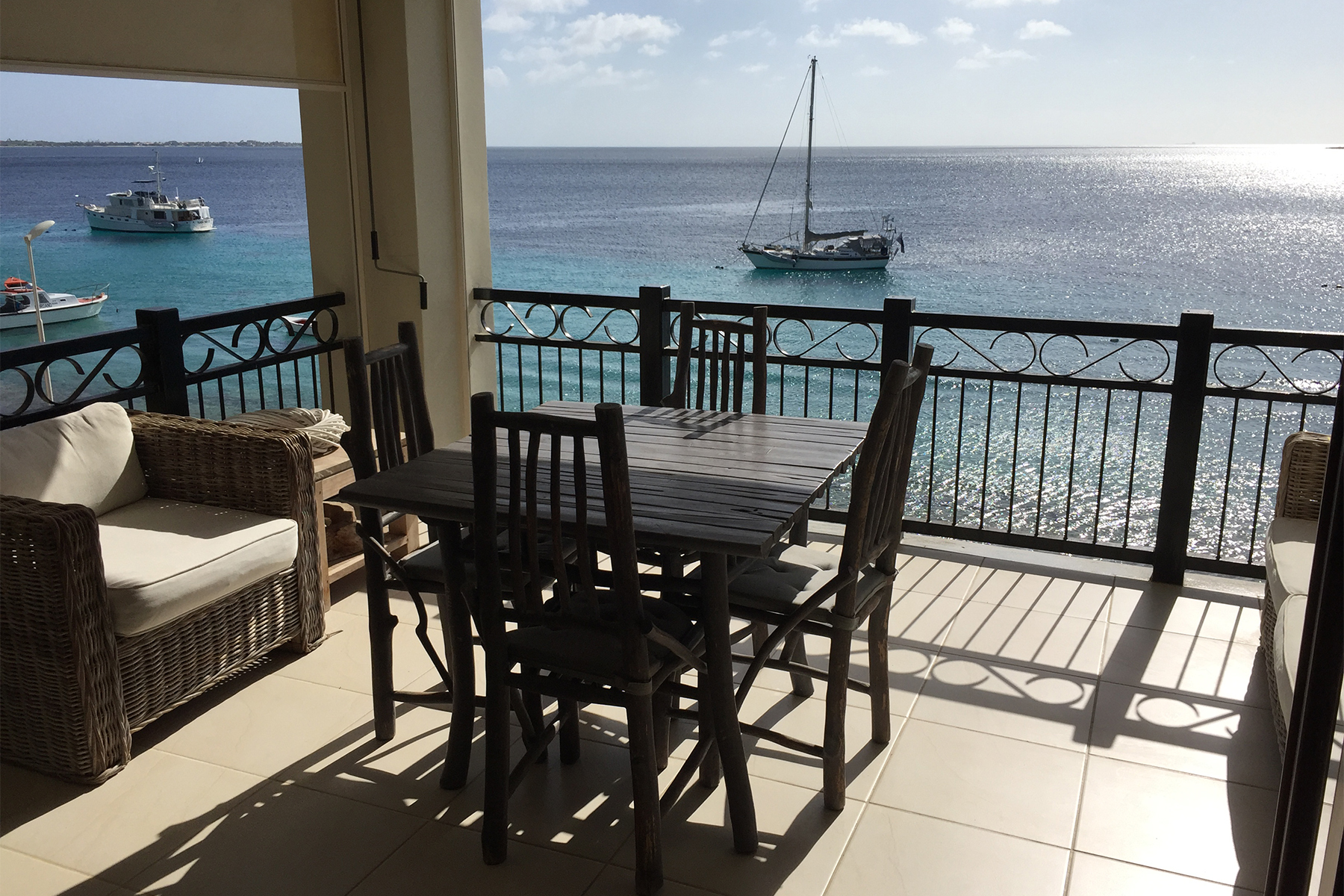 Apartment for Sale at Elegancia del Caribe unit 15 Kralendijk, Bonaire