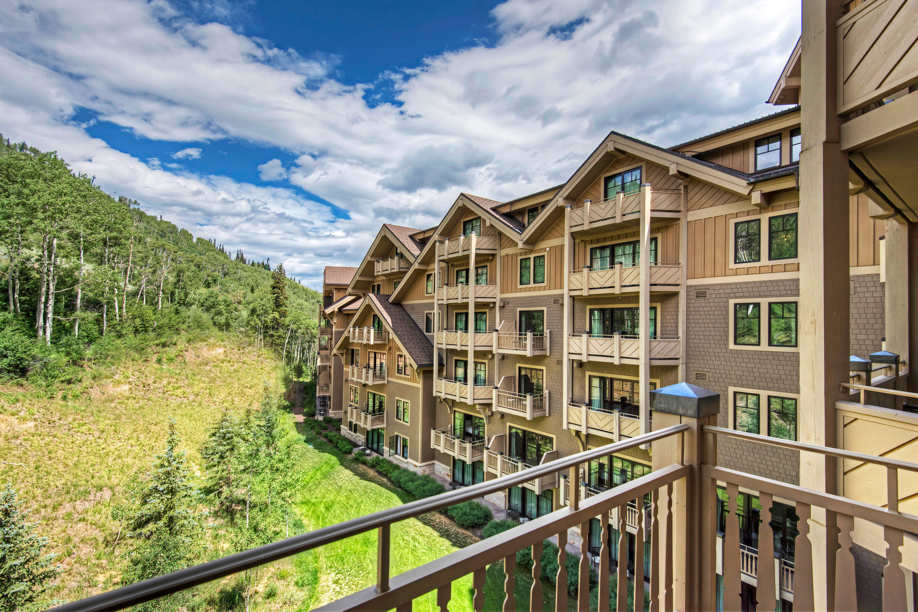 Condominium for Sale at Montage Residences at Deer Valley 9100 Marsac Ave #933/935 Park City, Utah, 84060 United States