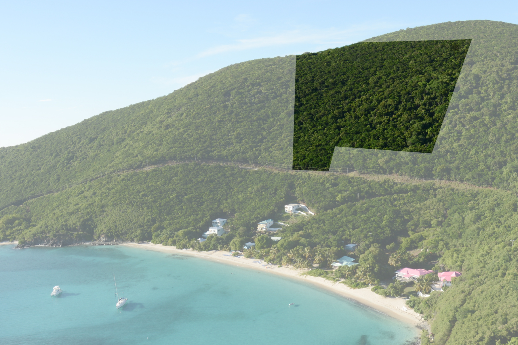 Additional photo for property listing at White Bay Land 204 White Bay, Jost Van Dyke Quần Đảo Virgin Thuộc Anh