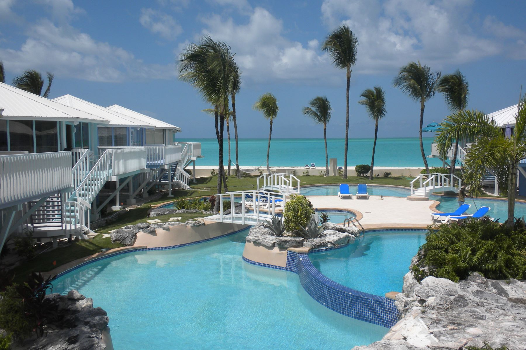 Condominium for Sale at Treasure House #11 Treasure Cay, Abaco, Bahamas