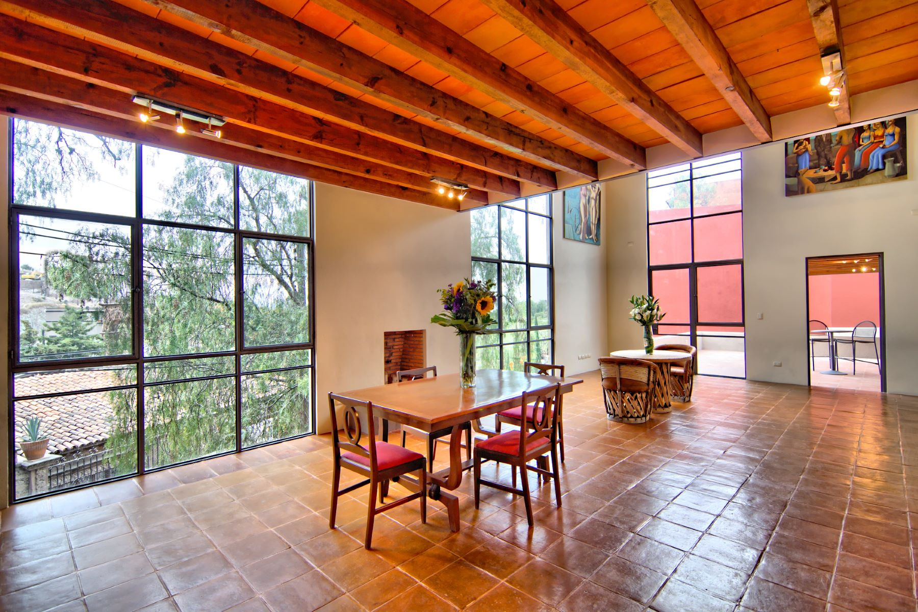 Additional photo for property listing at Casa Galerias Atascadero San Miguel De Allende, Guanajuato 37740 Mexico