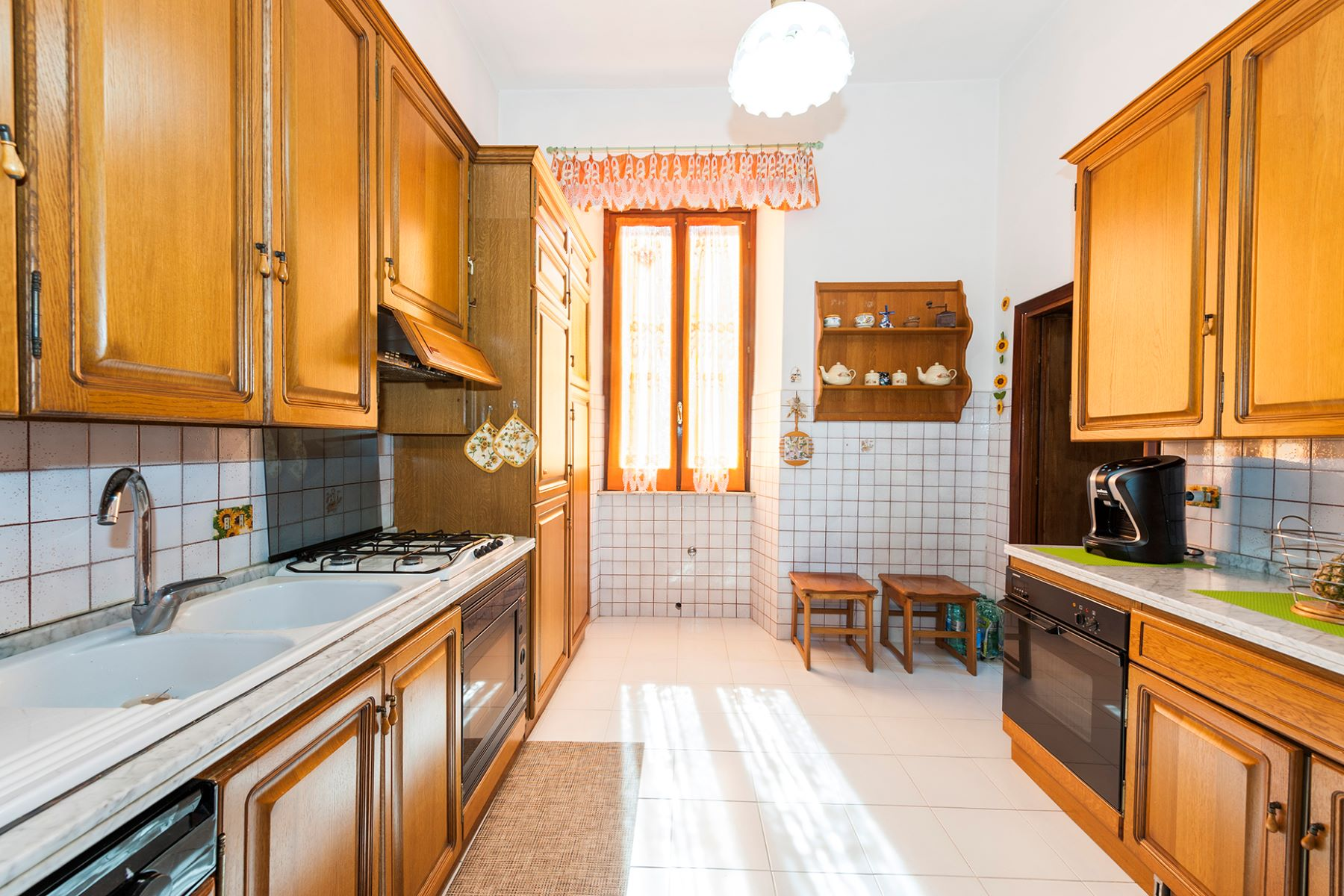 Additional photo for property listing at Apartment in an exclusive building Ariccia, Rome Italy