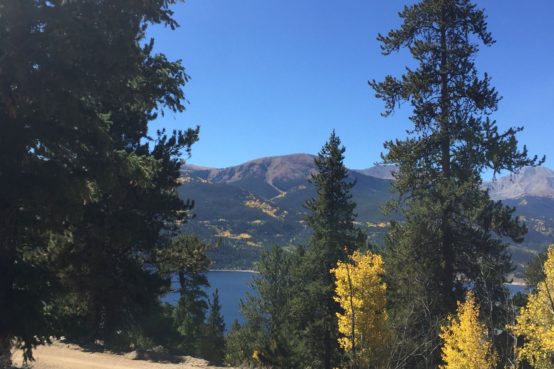 Terreno per Vendita alle ore Twin Lakes 199 Parry Peak Drive Twin Lakes, Colorado, 81251 Stati Uniti