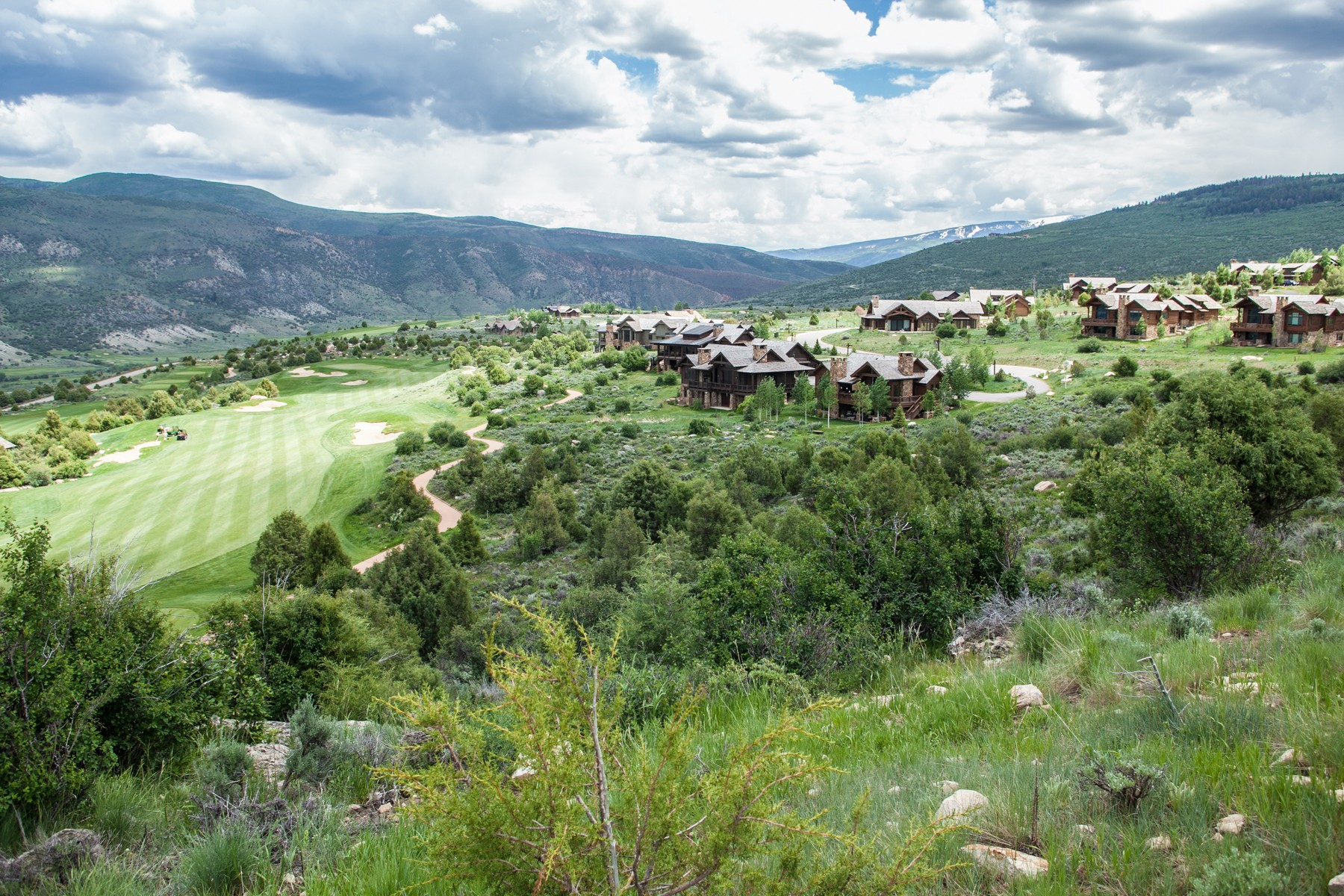 Additional photo for property listing at Red Sky Ranch Homesite 270 Juniper Trail Wolcott, Colorado 92597 United States