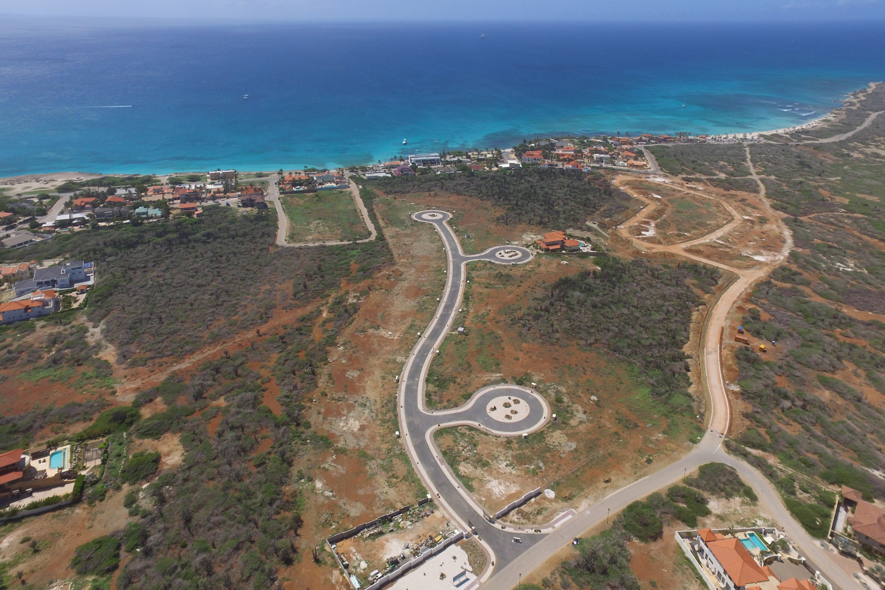 Additional photo for property listing at Catalina Estate #24 Malmok, Aruba Aruba