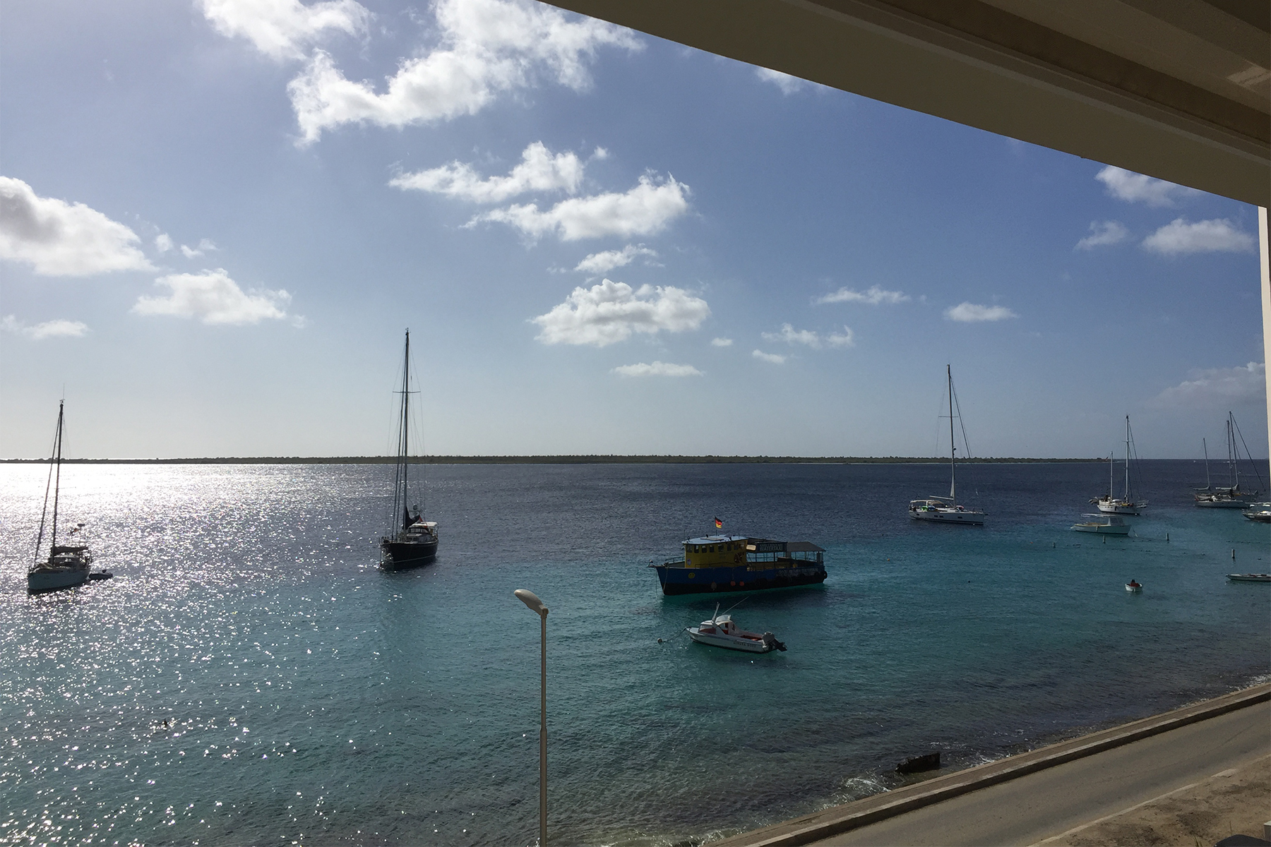 Additional photo for property listing at Elegancia del Caribe unit 15 Kralendijk,  Bonaire
