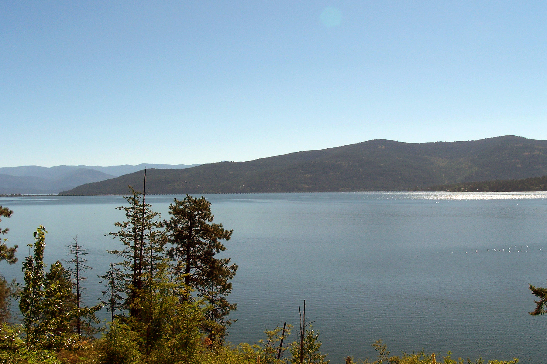 Additional photo for property listing at Great Location Lot in Dover 128 Mill Road Dover, Idaho 83825 United States