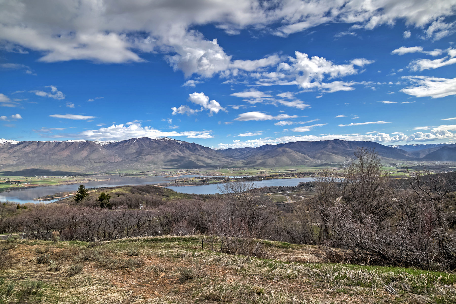 Additional photo for property listing at Most Spectacular View Lots in the Wasatch Range 5575 E Sundance Cir Lot 4 Huntsville, Utah 84317 United States
